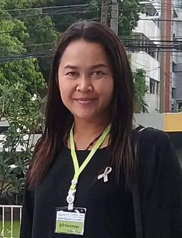 "Sukanlaya ""Suki"" Land, Co-Founder and VP of Human Resources"